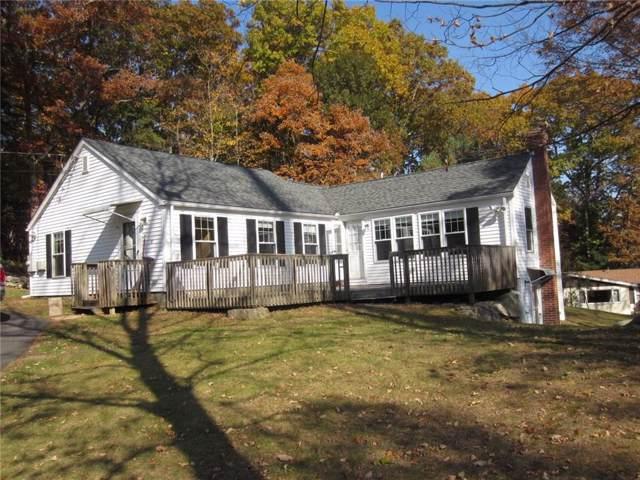 16 Richard Street, Scituate, RI 02831 (MLS #1240266) :: Spectrum Real Estate Consultants
