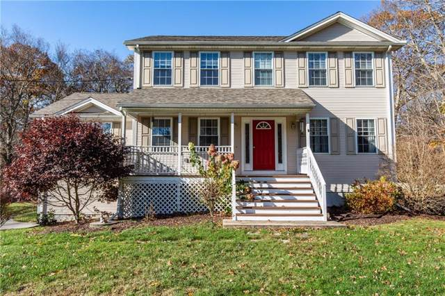 1579 Mooresfield Road, South Kingstown, RI 02879 (MLS #1240285) :: RE/MAX Town & Country