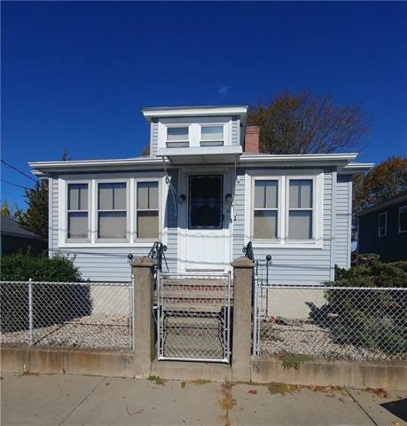 14 Busby Street, Pawtucket, RI 02860 (MLS #1240292) :: RE/MAX Town & Country