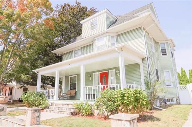 15 Henry Street, Cranston, RI 02905 (MLS #1240303) :: RE/MAX Town & Country