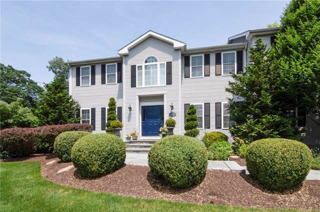 193 Crestwood Road, Warwick, RI 02886 (MLS #1240350) :: RE/MAX Town & Country