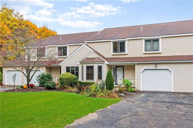 80 Fisher Road #2, Cumberland, RI 02864 (MLS #1240357) :: RE/MAX Town & Country