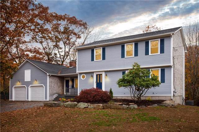 820 Carrs Pond Road, East Greenwich, RI 02818 (MLS #1240377) :: Edge Realty RI