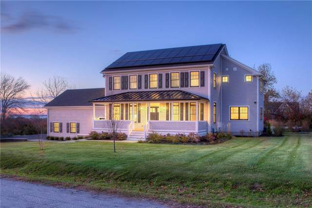 81 Brownell Lane, Portsmouth, RI 02871 (MLS #1240392) :: RE/MAX Town & Country