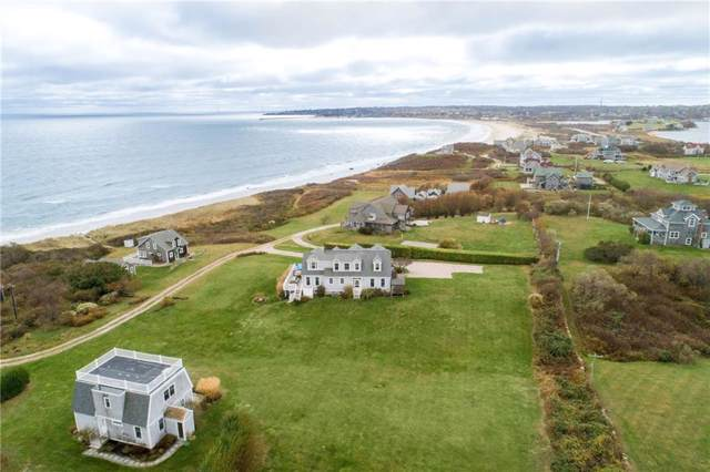 1738 Corn Neck Road, Block Island, RI 02807 (MLS #1240439) :: Onshore Realtors
