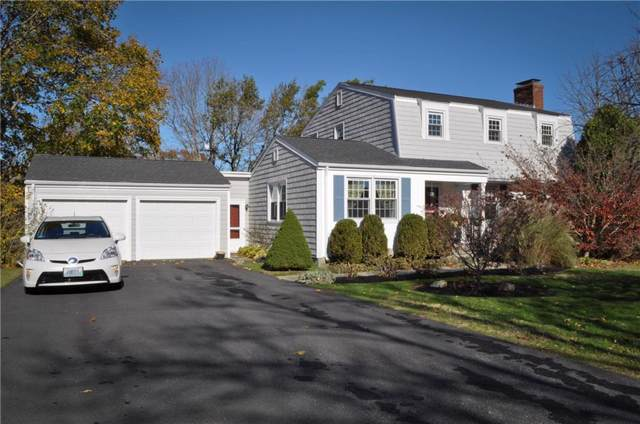 1 Ambrose Court, Bristol, RI 02809 (MLS #1240452) :: Welchman Real Estate Group