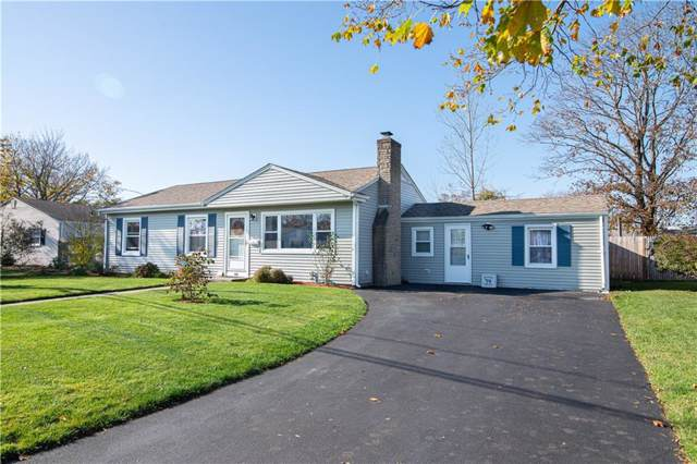 60 Weeden Avenue, East Providence, RI 02916 (MLS #1240462) :: RE/MAX Town & Country