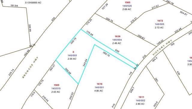 0 Bronco Highway, Burrillville, RI 02830 (MLS #1240476) :: Spectrum Real Estate Consultants