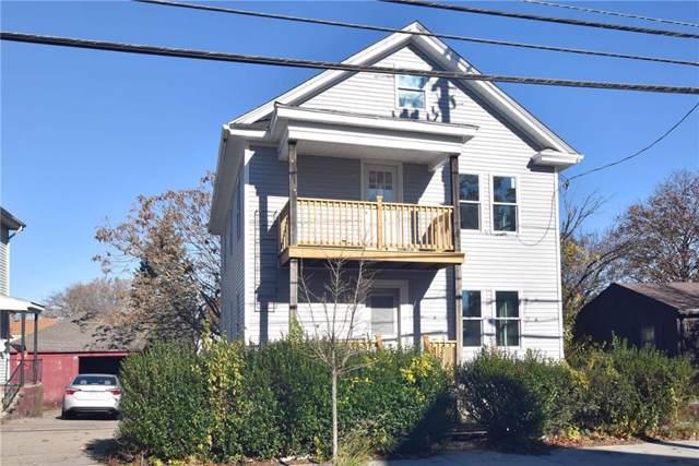 797 Mineral Spring Avenue, Pawtucket, RI 02860 (MLS #1240501) :: Bolano Home