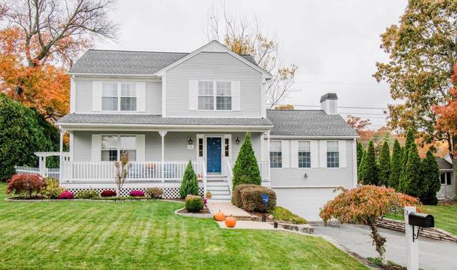 14 Carrie Ann Drive, West Warwick, RI 02893 (MLS #1240534) :: Anytime Realty