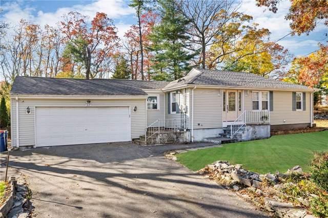 217 Pleasant Street, Seekonk, MA 02771 (MLS #1240564) :: The Mercurio Group Real Estate