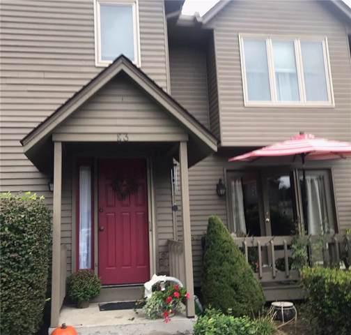 200 Mayfield Avenue E3, Cranston, RI 02920 (MLS #1240584) :: RE/MAX Town & Country