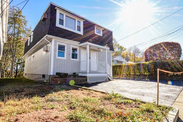 163 Hillcrest Avenue, Providence, RI 02909 (MLS #1240596) :: RE/MAX Town & Country