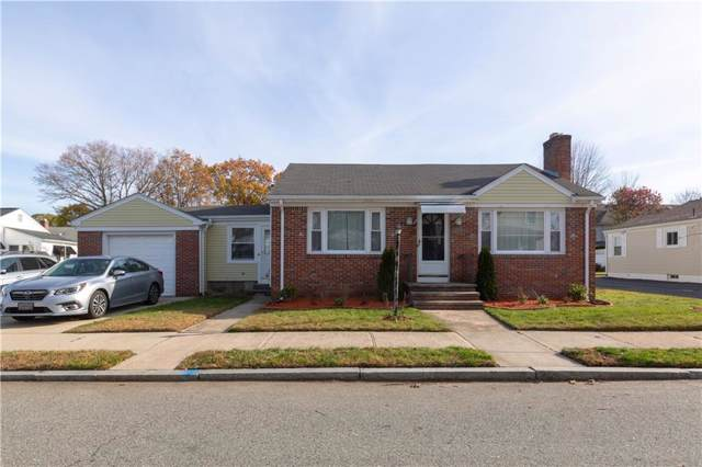 127 Lawn Street, Providence, RI 02908 (MLS #1240631) :: RE/MAX Town & Country