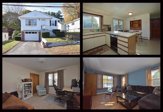 12 Lincoln Avenue, North Providence, RI 02904 (MLS #1240637) :: RE/MAX Town & Country