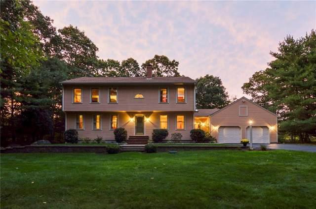 20 Heather Lane, Scituate, RI 02825 (MLS #1240643) :: Spectrum Real Estate Consultants