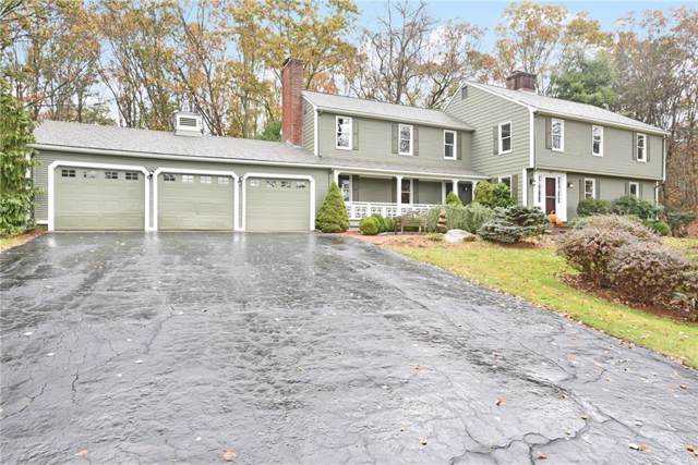 85 Red Barn Lane, East Greenwich, RI 02818 (MLS #1240644) :: RE/MAX Town & Country