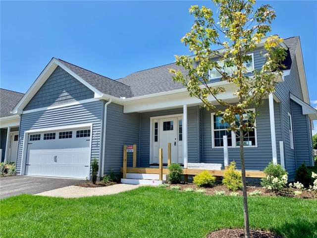 2 Bailey Brook Court #36, Middletown, RI 02842 (MLS #1240647) :: RE/MAX Town & Country