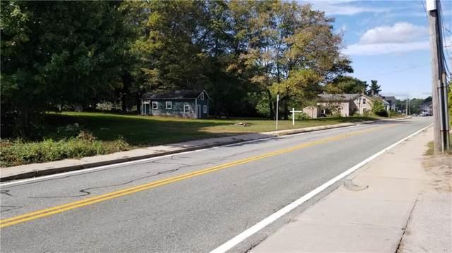1163 Main Street, Richmond, RI 02898 (MLS #1240687) :: The Martone Group