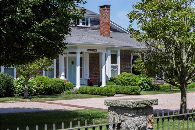 215 Watch Hill Road, Westerly, RI 02891 (MLS #1240695) :: HomeSmart Professionals