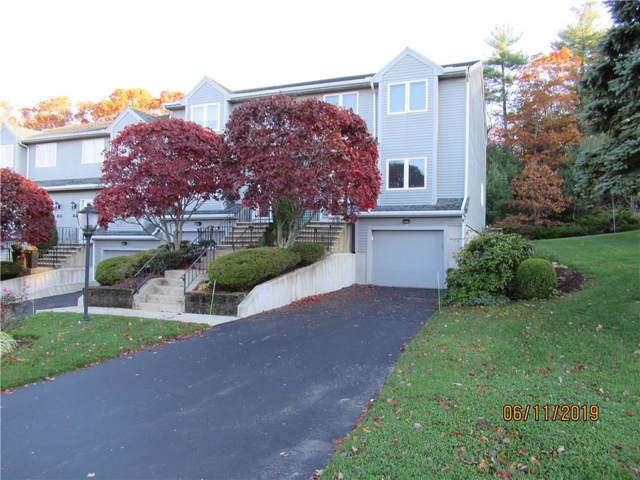 37 Waterview Drive F, Smithfield, RI 02917 (MLS #1240712) :: RE/MAX Town & Country