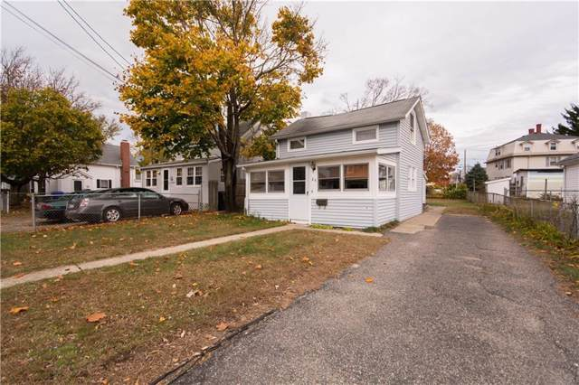 24 Jackson Avenue, East Providence, RI 02915 (MLS #1240723) :: RE/MAX Town & Country