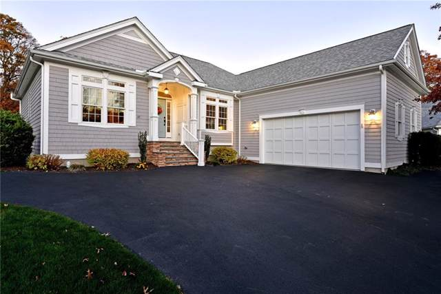 45 Fry Brook Drive, East Greenwich, RI 02818 (MLS #1240727) :: RE/MAX Town & Country