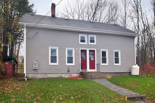 405 Main Street, Cranston, RI 02816 (MLS #1240730) :: RE/MAX Town & Country