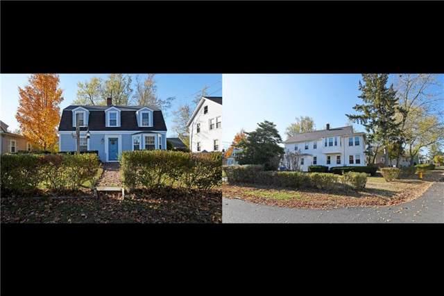 36 Pavilion Avenue, East Providence, RI 02916 (MLS #1240750) :: Westcott Properties