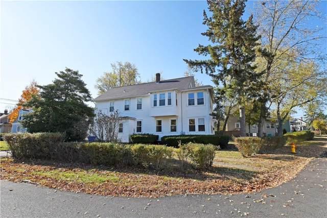 116 Bishop Avenue, East Providence, RI 02916 (MLS #1240751) :: Westcott Properties