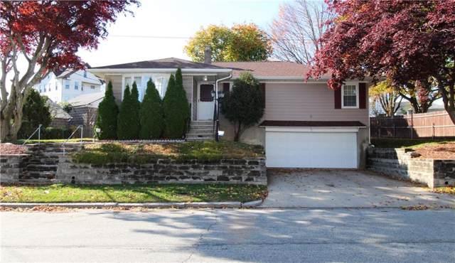175 Terrace Avenue, Cranston, RI 02920 (MLS #1240763) :: The Martone Group