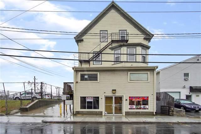 1278 Chalkstone Avenue, Providence, RI 02908 (MLS #1240766) :: The Martone Group