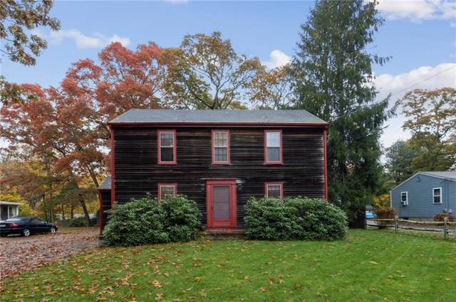 28 Winchester Drive, South Kingstown, RI 02879 (MLS #1240772) :: RE/MAX Town & Country