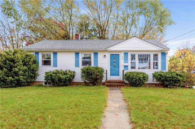 216 Hopkins Hill Road, Coventry, RI 02816 (MLS #1240790) :: RE/MAX Town & Country