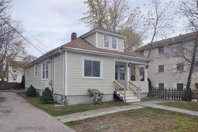 483 York Avenue, Pawtucket, RI 02861 (MLS #1240805) :: RE/MAX Town & Country
