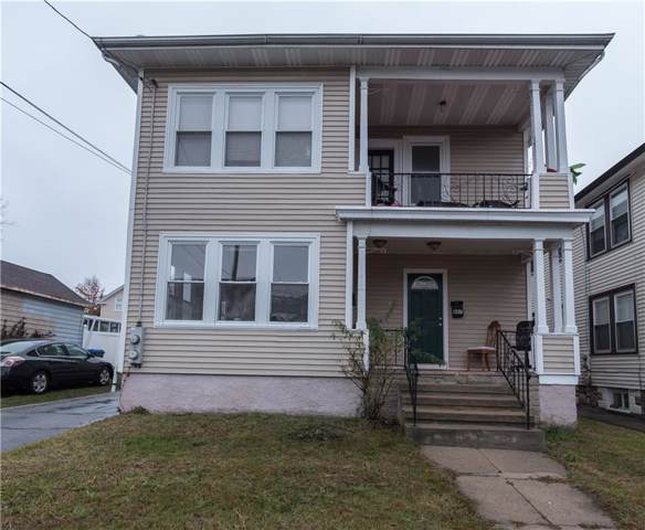147 Unit Street, Providence, RI 02909 (MLS #1240817) :: RE/MAX Town & Country