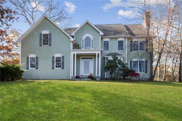 13 Links Passage, Westerly, RI 02891 (MLS #1240826) :: The Martone Group
