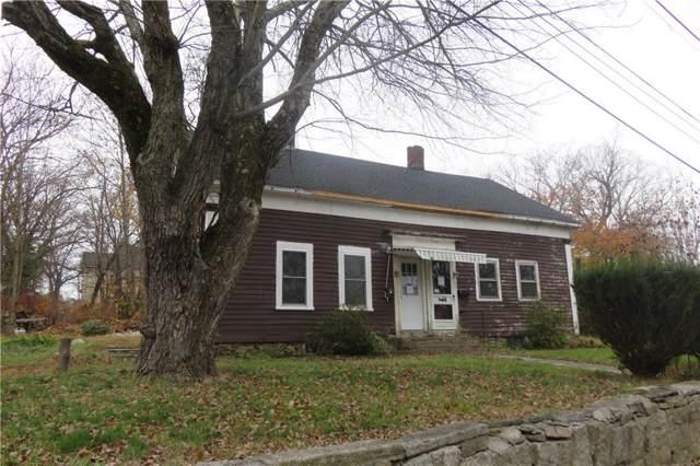41 Kennedy Lane, Burrillville, RI 02830 (MLS #1240828) :: Spectrum Real Estate Consultants