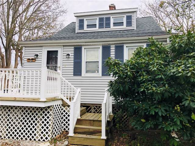 1785 Main Road, Middletown, RI 02842 (MLS #1240842) :: Anytime Realty