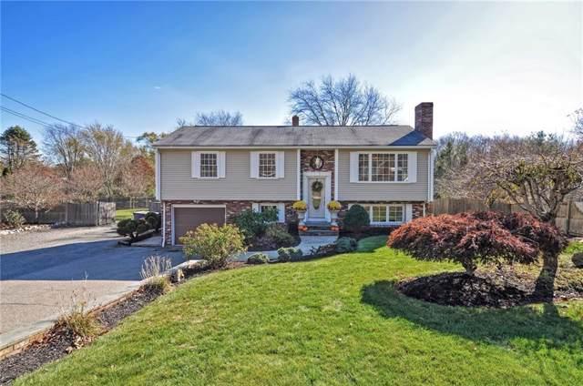 137 Willard Avenue, Seekonk, MA 02771 (MLS #1240846) :: The Mercurio Group Real Estate