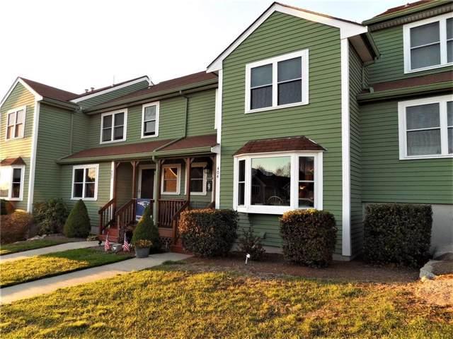 200 Heroux Boulevard #404, Cumberland, RI 02864 (MLS #1240857) :: The Martone Group