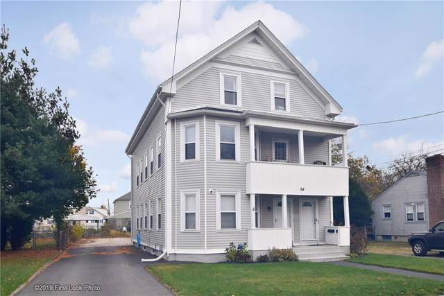 24 Cole Street, East Providence, RI 02914 (MLS #1240864) :: Anytime Realty