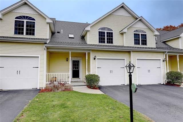 40 Old Louisquisset Pike #702, North Smithfield, RI 02896 (MLS #1240880) :: Westcott Properties