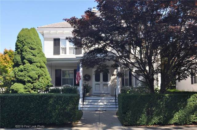 50 Ayrault Street, Newport, RI 02840 (MLS #1240887) :: The Martone Group