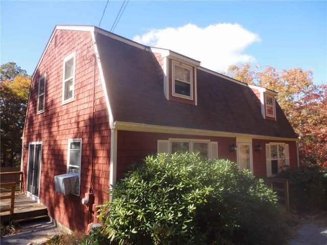 89 Narrow Lane, Charlestown, RI 02813 (MLS #1240891) :: Anytime Realty