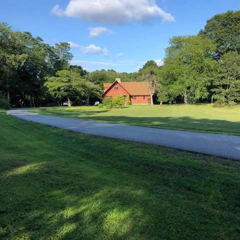 80 Fawns Run, North Kingstown, RI 02852 (MLS #1240919) :: Onshore Realtors