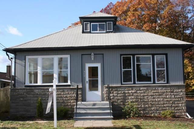 310 Langdon Street, North Providence, RI 02904 (MLS #1240939) :: The Martone Group