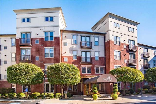 1000 Providence Place #443, Providence, RI 02903 (MLS #1240961) :: RE/MAX Town & Country