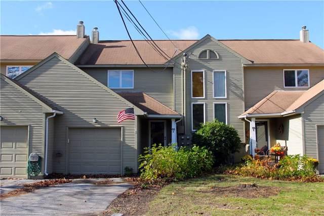 66 Nipmuc Trail D, North Providence, RI 02911 (MLS #1240967) :: RE/MAX Town & Country