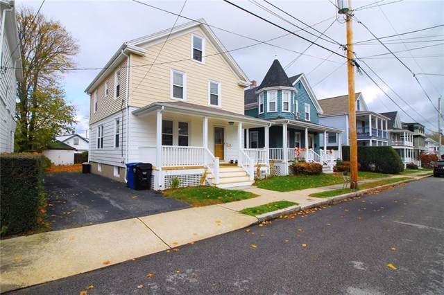 22 Russell Avenue, Newport, RI 02840 (MLS #1240978) :: Anytime Realty